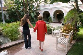 patti davis how i remember my mother nancy reagan com