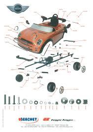 product manuals diagram mini cooper cabrio pedal tt 622276 ·