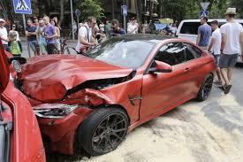 red ferrari crash. m4 ferrari crash1 750x500 red crash p