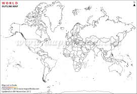 India Map Coloring Page With India Blank Outline Map Coloring Page