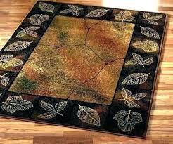 rustic area rugs rustic cabin lodge area rugs cryptocoinsnewsco rustic area rugs