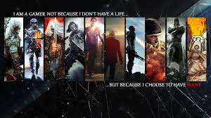 Collage For Game Design Download Gaming Collage Wallpaper Hd Backgrounds Download