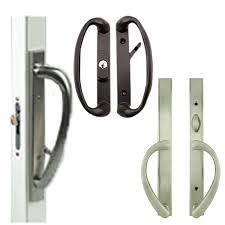 photo of patio door handles sliding glass patio door handles interior decor concept