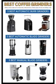 A burr coffee grinder is a coffee grinder with burr stones, and there will be two burrs in each coffee grinder. Best Coffee Grinder For College Tun