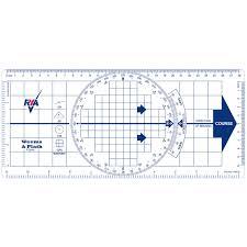 Navigation Chart Plotter Rya Handy Plotter Hp Rya Shop
