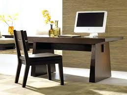 office desks home charming. Exellent Desks Modern Home Office Desk Furniture Contemporary Charming  Within To Office Desks Home Charming