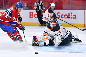 Draisaitl nets 500th nhl point on power play. Canadiens Vs Oilers Start Time Tale Of The Tape And How To Watch Eyes On The Prize