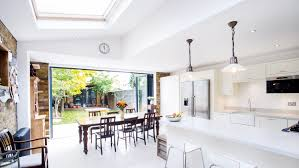 Pitched Roof Lighting Solutions How To Add Natural Daylight To A Room Real Homes