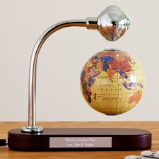 Cool Desk Accessories For Guys Globe