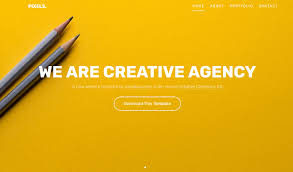 23 Free Html5 Website Templates For All Niches 2019