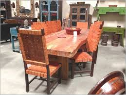 mexican pine round dining table astonishing mexican dining table choice image round dining room