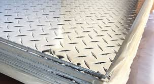 Stainless Steel Checker Plate Suppliers Stainless Steel