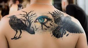 Tetování Celebrit Svkol Magazín
