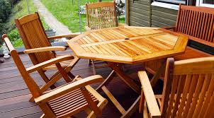 How to Keep Patio Furniture Clean The Cleaner Home