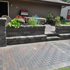 2018 brick paver costs price to install pavers patios intended for patio cost plan 0 cost to install paver patio40