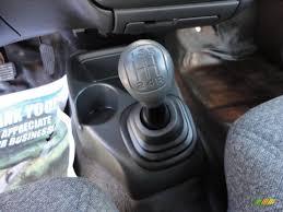 1998 Chevrolet S10 Regular Cab 5 Speed Manual Transmission Photo ...