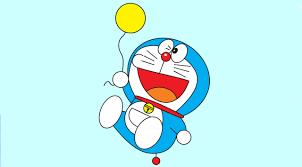Hình ảnh Doremon tuyệt đẹp và dễ thương cùng những người bạn