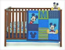 bedding cribs boho toy story crib skirt round damask baby boy wool minnie mouse set 5
