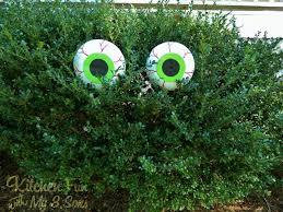 dollar y bush eyes outdoor craft easy
