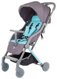 Прогулочная <b>коляска Happy Baby Umma</b> — купить по выгодной ...