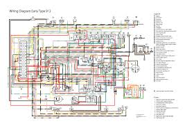 wiring diagram for early 912 porsche wiring diagrams 911 this one can be views on the screen with some success