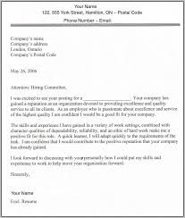 Cover Letter For Dream Job Examples Cover Letter Resume Examples