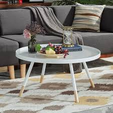 marcella paint dipped round spindle tray top coffee table inspire tables q modern 8bef2fab 1aa7 4f4e 914