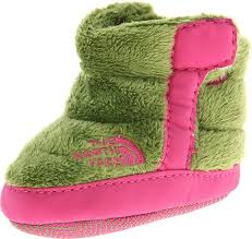Amazon Com The North Face Nse Fleece Bootie Infant Boots