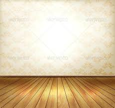 wood floor and wall background. Floor Background Wood And Wall