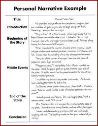 Rare Autobiographical Essay Example Thatsnotus