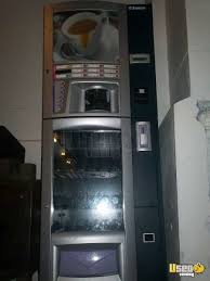 Used Coffee Vending Machines Classy Saeco Combo Machine Snack Soda Combo Used Saeco Machine