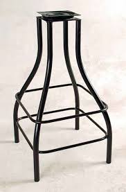 wrought iron swivel bar stools. Simple Swivel Wrought Iron Base Without Seat  For Iron Swivel Bar Stools N