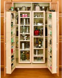 Small Kitchen Pantry Organization Ideas Idea