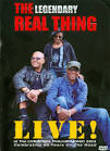 The Legendary Real Thing Live! at the Liverpool Philharmonic 2013: Celebrating 40 Years on