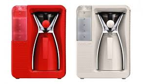 Shop for coffee drippers and pour over at bodum. Bodum Pour Over Coffee Machine Food Republic