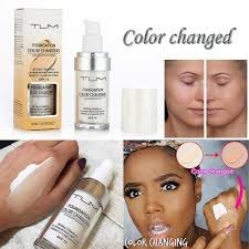 colour changing foundation makeup base face liquid cover concealer walmart