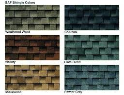 Timberline Hd Shingles Colors Villacolors Co
