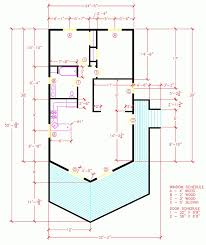 brilliant learn to draw in autocad accurate with autocad 2007 floor plan tutorial image