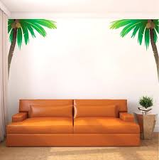 palm tree wall decor nursery corner palm tree cool palm tree wall decals ceramic palm tree wall decor palm tree outdoor wall decor