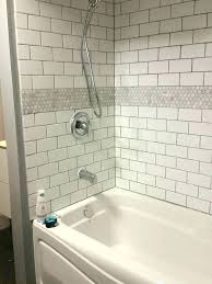 bathtub tile installation in midland by the best tile contractors