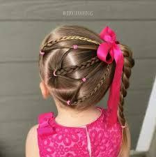 Toddler Girl Hairstyles 70 Best Pin By Belen Cruz On HAIRSTYLES Pinterest Hair Style Girl