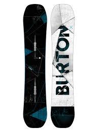 Mens Burton Custom X Snowboard Burton Snowboards Winter