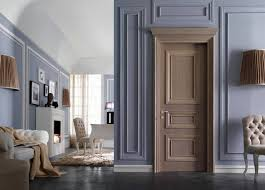 By pointing out Warm and Welcoming Custom Home Interior Doorways