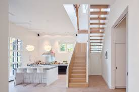 Furniture  Good Looking Stairs For Small Houses Interior - Small house interior design ideas
