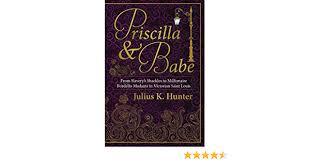 Priscilla & Babe: From Slavery's Shackles to Millionaire Bordello Madams in  Victorian Saint Louis: Julius K. Hunter: 9780990597483: Amazon.com: Books