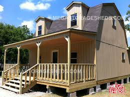 Small Picture Mega Storage Sheds Barn Cabins