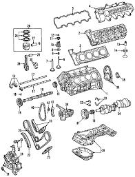 parts com® mercedes benz ml500 engine appearance cover oem parts 2006 mercedes benz ml500 base v8 5 0 liter gas engine appearance cover