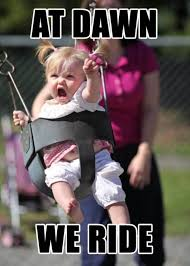 20 hilarious funny cute baby meme on