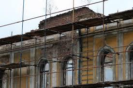 Реконструкция зданий ac holding Реконструкция зданий