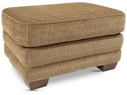 burlap furniture. Image Of: Model Burlap Ottoman Furniture